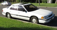 Thumbnail Acura Legend 1988-1990 Factory service Workshop repair manual