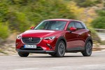 Thumbnail Mazda CX3 2015 2016 2017 2018 2019 Factory workshop Service Repair Manual CX-3